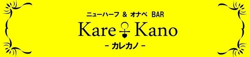 『KAREKANO』-カレカノ-
