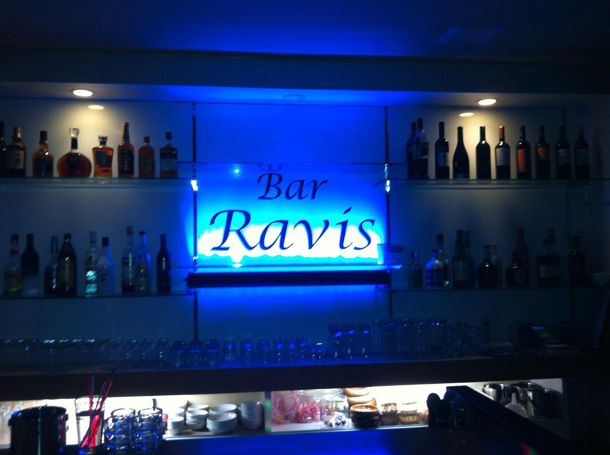 Bar Ravis
