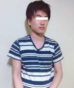 ゆうき(24)新人