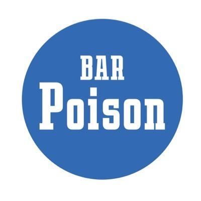 Bar Poison