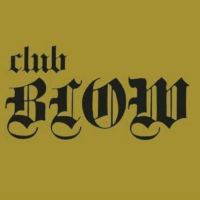club BLOW