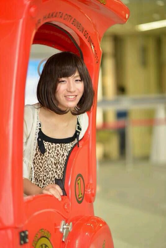 福岡のゲイイベント「日祭日限定!女装でお出かけコース」