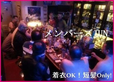 大阪新世界『メンバーズJUN』