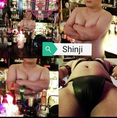 Shinji君