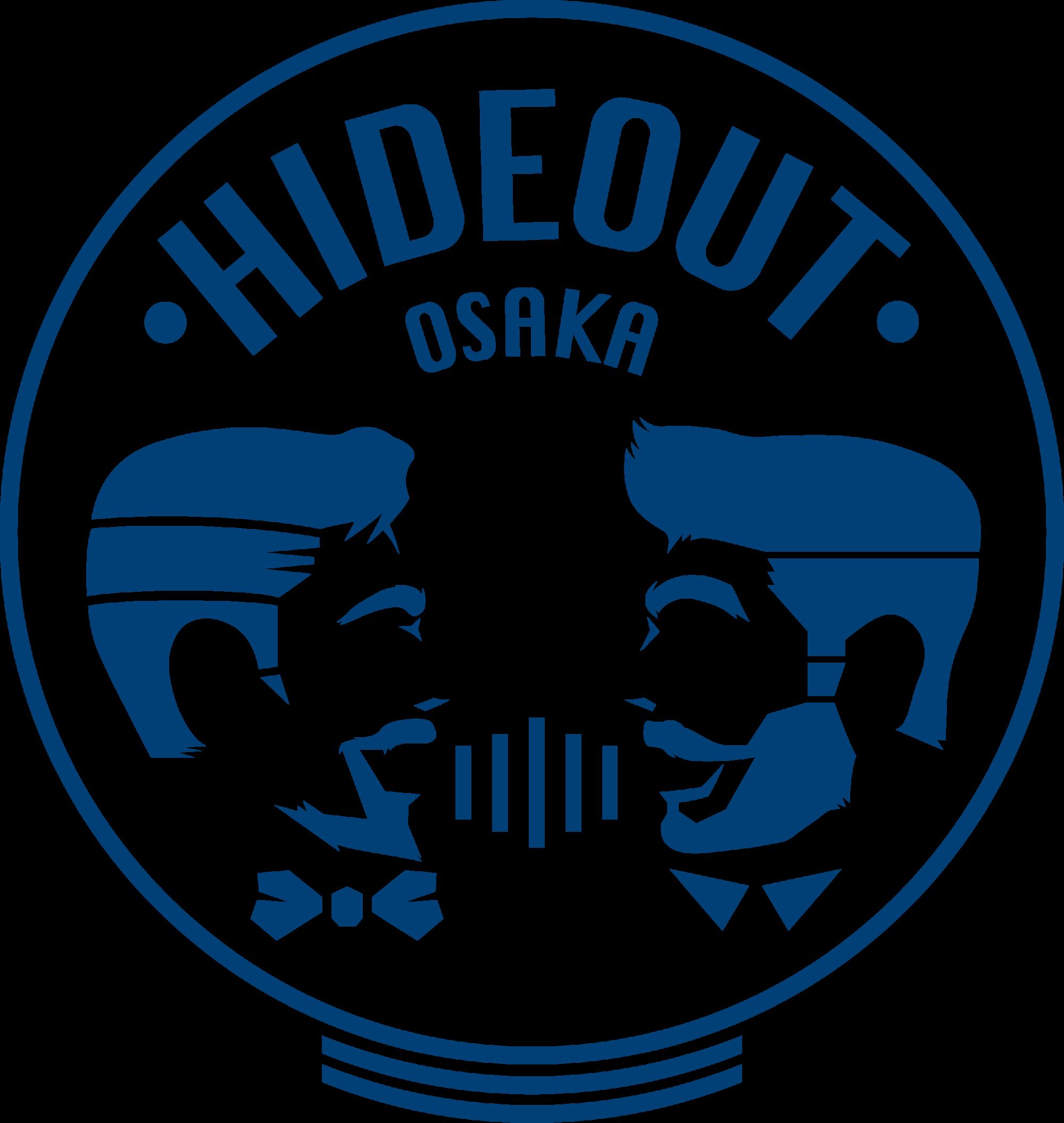 HIDEOUT Osaka