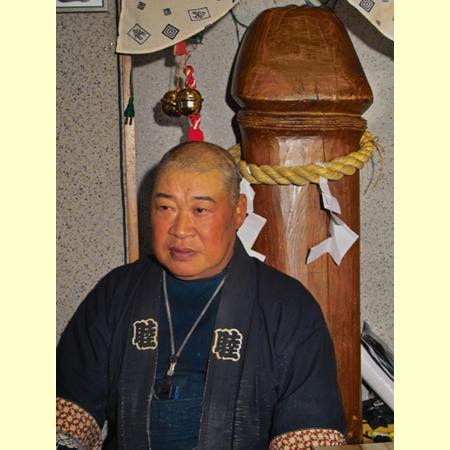ひろし(マスター)