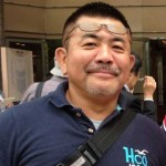 東京のゲイスタッフ「Toshi」